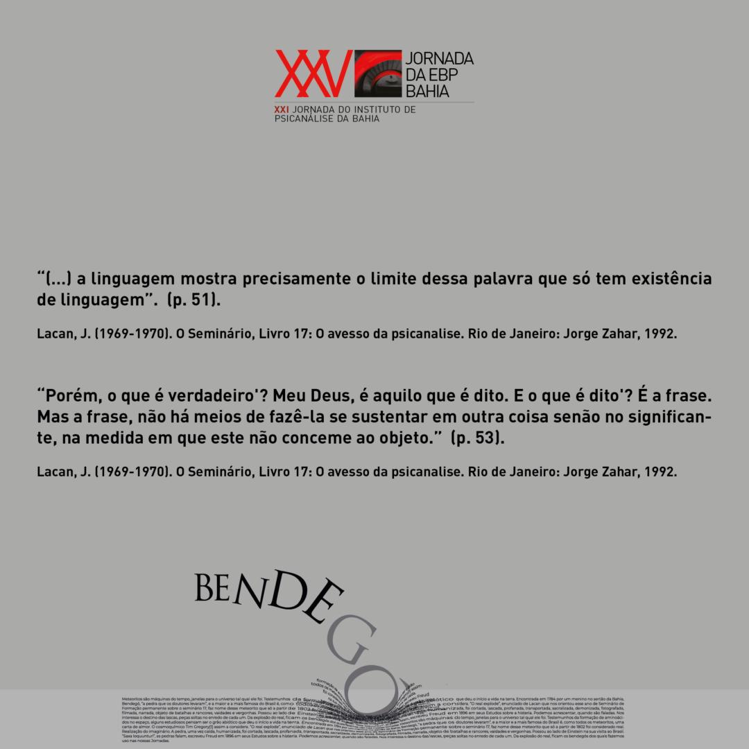 Bendegós - LOTE002-06
